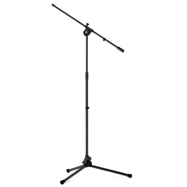 Euromet Asta microfono con giraffa cod 14971