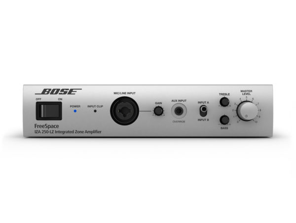 bose amplificatore