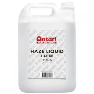 Liquido per effetto nebbia Base Olio