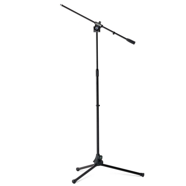 euromet asta microfono cod 00624