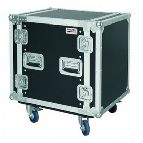 Flight Case Proel Cr212Blkmw