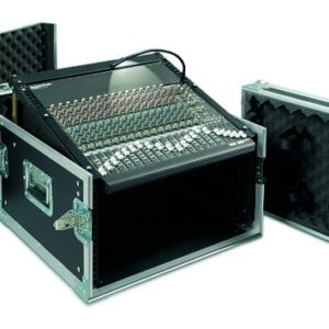 Flight Case Proel Sa10Blkm