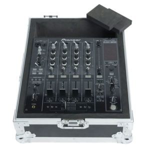 DAP Flight Case per Mixer Djm Pioneer COD D 7567
