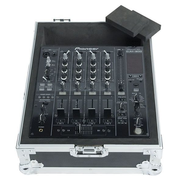 DAP Flight Case per Mixer Djm Pioneer COD D 7567