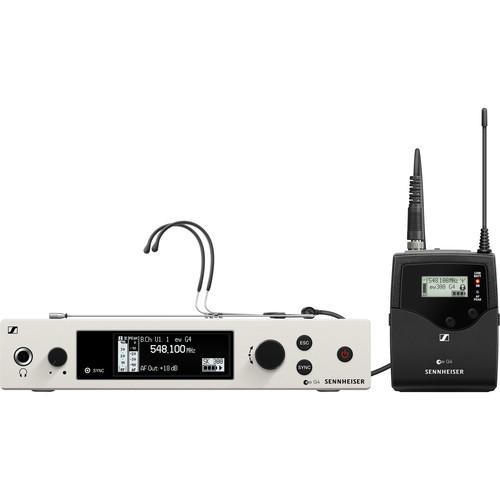 Sennheiser EW 300 G4-HEADMIC1