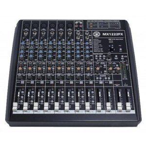 Topp Pro Mx 1222 Fx