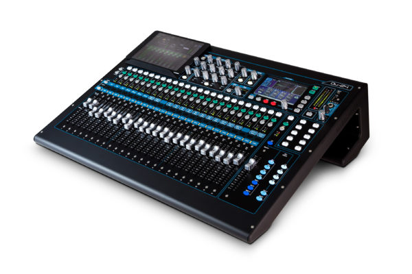 Allen & Heath Qu 24 Chrome