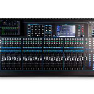 Allen & Heath Qu 32 Chrome