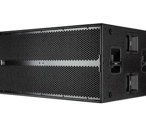 Rcf SUB 9006-AS