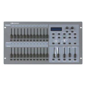 mixer luci