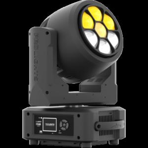 proiettori wash a LED