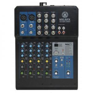 Topp Pro MXI6