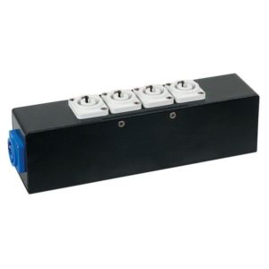 SHOWTEC POWERPORT 5
